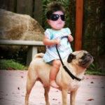 Hacer fotomontajes en Faceinhole.com; montaje en rostro de niña