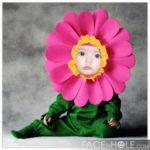 Hacer fotomontajes entretenidos en Faceinhole.com
