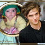 Fotomontaje junto al actor, cantante y productor Robert Pattinson