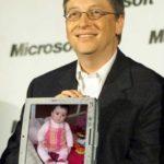 Fotomontaje con Bill Gates