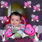 Fotomontajes infantiles gratis en fotomolduras