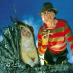 Fotomontaje con Freddy Krueger