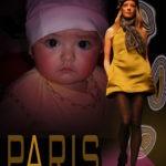 Crear un fotomontaje en el nuevo CD de Paris Hilton