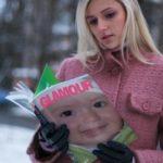 Fotomontaje gratis en Revista de Glamour