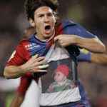 Crear un fotomontaje en la camiseta de Lionel Messi