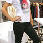 Fotomontaje gratis en el polo de Paris Hilton