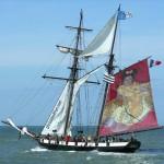 Crear fotomontaje gratis en un velero