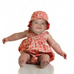 Fotomontajes para bebes en Faceinhole.com