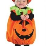 Halloween infantil en Faceinhole.com