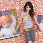 Fotomontajes gratuitos con Selena Gomez