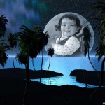 "Hacer fotomontaje en paisaje ""naturaleza"""