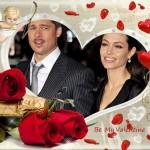 Fotomontajes de amor gratis por san valentín