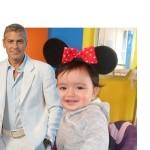 Fotomontaje gratis con George Clooney