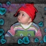 Agrega marcos a tus fotos en Pizap.com