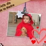 Fotomontaje online por el día de la Madre