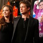 Fotomontaje gratis con Brad Pitt y Angelina Jolie