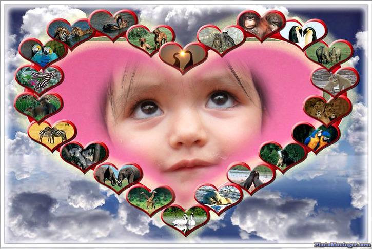 Fotomontajes online gratis