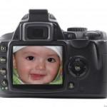 Hacer fotomontaje en cámara fotográfica