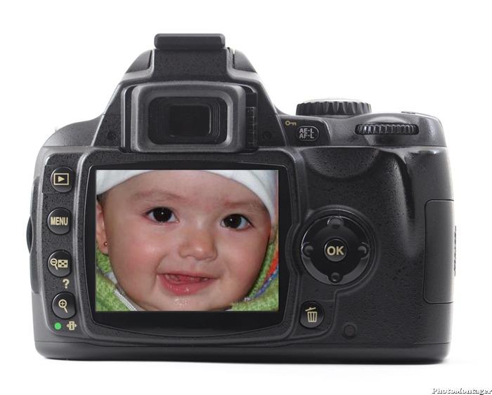 hacer fotomontajes online en camara fotografica