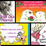 ¡Feliz día a todas nuestras madres!