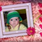 Divertidos marcos para fotos en Pizap.com
