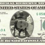 Realiza fotomontajes online en los billetes mas importantes del mundo