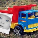 Fotomontajes infantiles online en Pato.pl.com