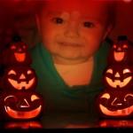 Fotomontaje de halloween en Picjoke.com