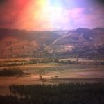 Agrega efecto de arco iris a tus fotos