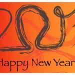 Imágenes deseándote un feliz 2013