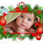 Marcos navideños online