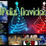 Realiza collages de navidad en Pizap.com