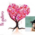 Páginas para hacer montajes por el Día de San Valentín