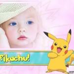 Crear fotomontajes con personajes infantiles