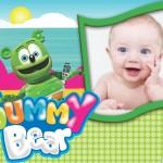 Fotomontajes infantiles en Fotomolduras.com