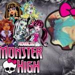 Fotomontaje para fotos con Monster High (Muñecas)