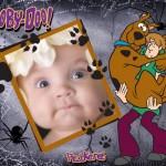 Realiza fotomontajes con Scooby-Doo