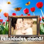 Tarjetas de felicitación por el Día de la Madre