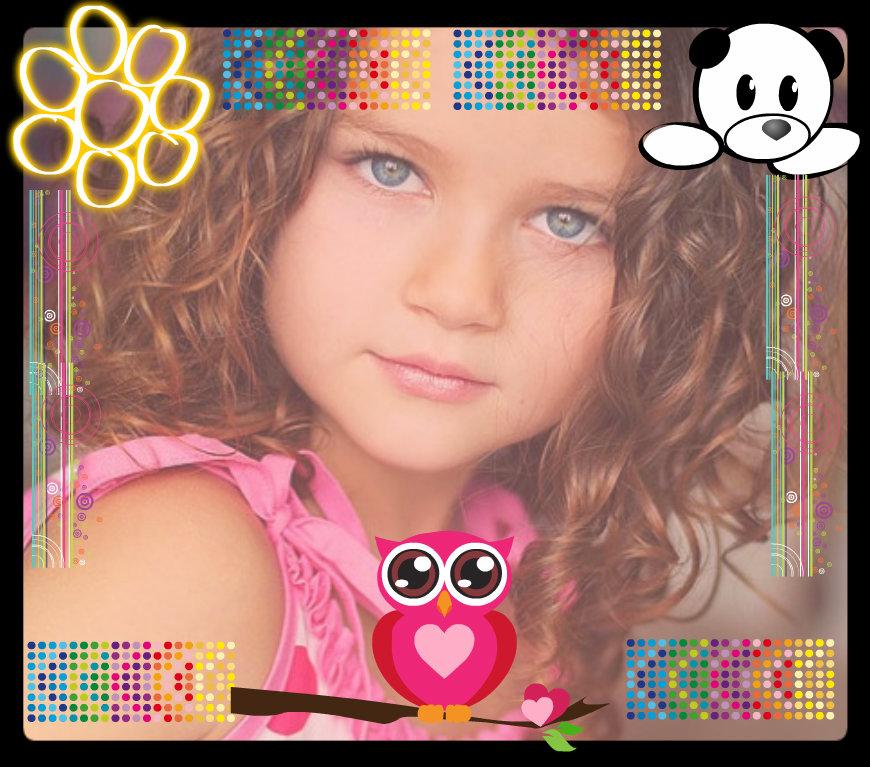 Agrega iconos a tus fotos en Pizap.com