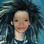 Crea fotomontajes de rostros en Seenow.com