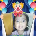 Fotomontaje de cumpleaños en Picjoke.net