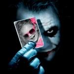 Fotomontajes gratis con personajes de terror – Joker