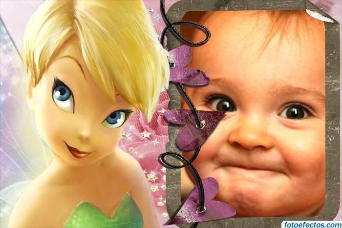 Fotomontajes Infantiles Gratis Fotomolduras