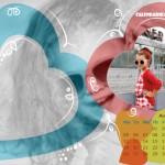 Personaliza tus fotos con calendarios virtuales