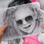 Fotomontajes gratis con efecto de lápiz
