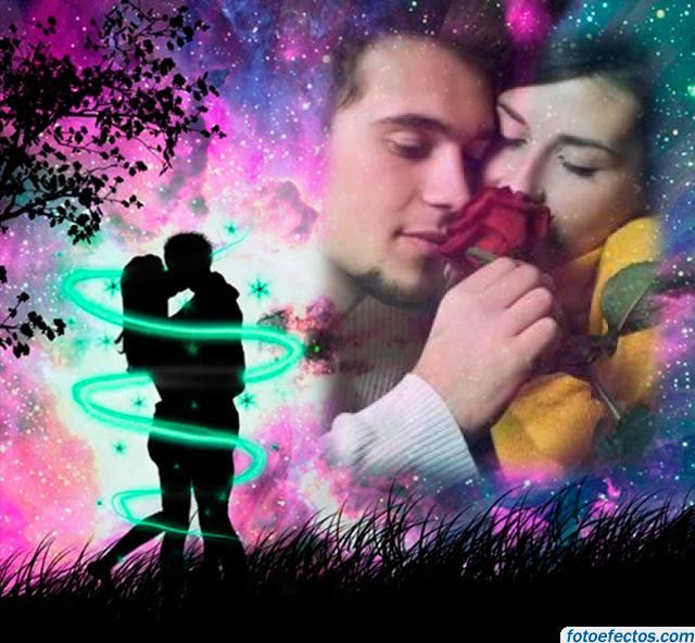 postales de amor en fotoefectos com fotomontaje de amor en un