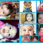 Cuadro con varias fotos gratis en Scrapee.net