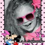 Fotomontajes de amor con Minnie y Mickey Mouse