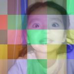 Agregar texturas de colores a fotografías