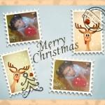 Diseña tus tarjetas navideñas gratis